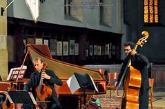 2 Octombrie 2010 » Concert Bruno Cocset și Les Basses Réunies