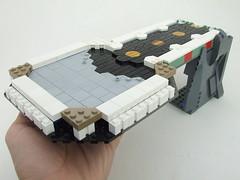 WIP (Shadow Viking) Tags: lego wip