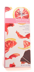 Vosges Blood Orange Caramel Bar