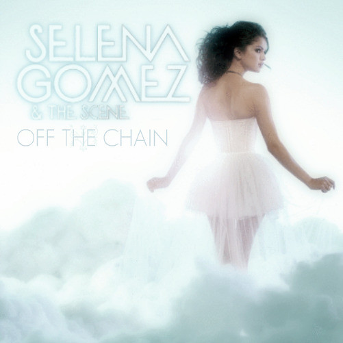 Selena Gomez & The Scene Off The Chain. my cover for selenas song Off The