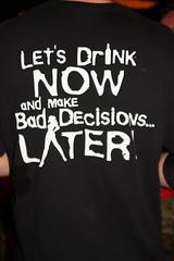Let's Drink Now ... (jayinvienna) Tags: dulles tshirt oktoberfest germanbeernight germanbeernight2010