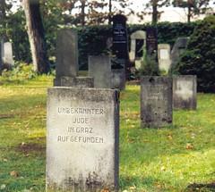 The Jewish Cemetery of Graz: Explore - Conserve - Remember