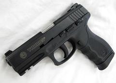Taurus 24/7 (Rezz Guns (AZ GUNS-R-US)) Tags: pistol handgun 9mm