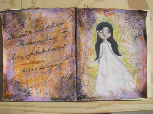 Art Journal 5/6