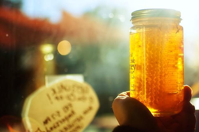 honey flare