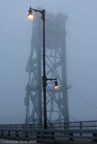 Foggy Beacon