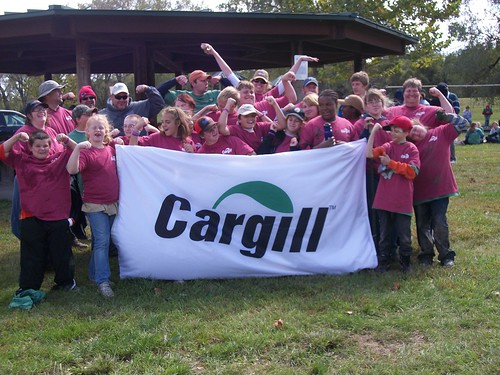 group from Cargill