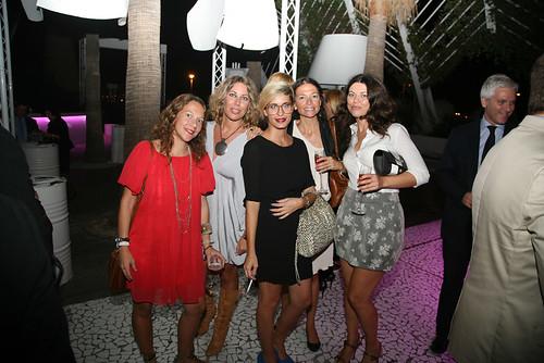 Presentación oficial de Harper's Bazaar en Valencia