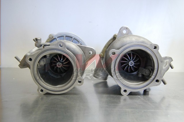New Product Release Awd Motorsports K16 Billet Turbos