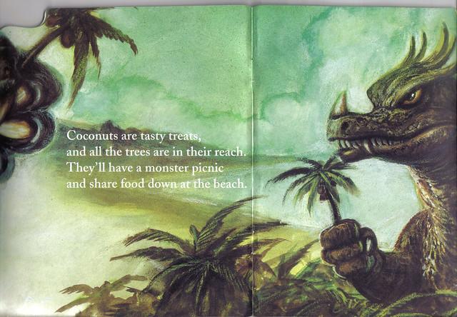 Godzilla likes to Roar! 9