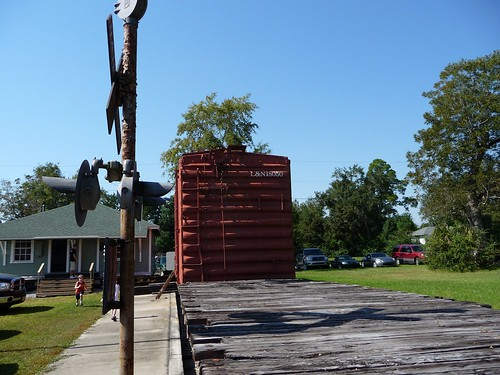 Depot Day - Milton, FL