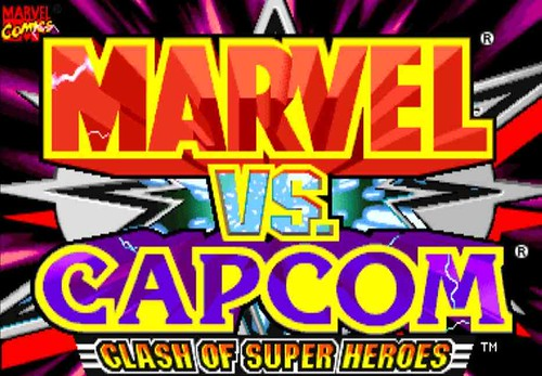 Marvel vs Capcom Details Revealed