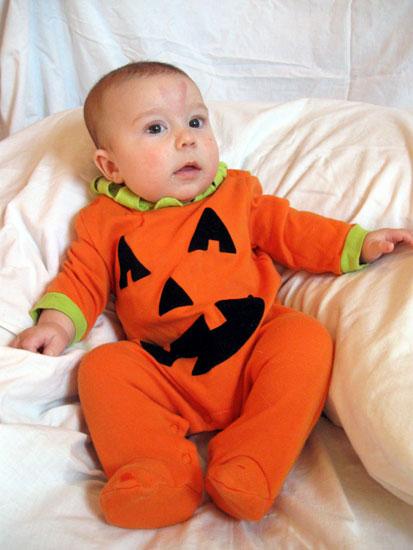 Pumpkin -  4