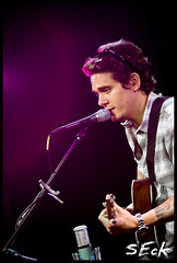 John Mayer (Stephen Eckert) Tags: philadelphia acoustic johnmayer wioq q102studiosession