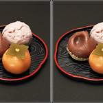 IMG_5291 秋っぽいお菓子 (parallel 3D) thumbnail