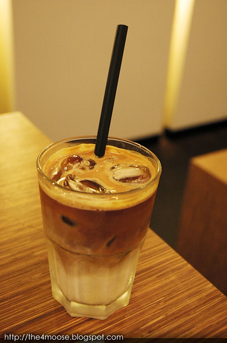 Jolly Frog - Ice Latte