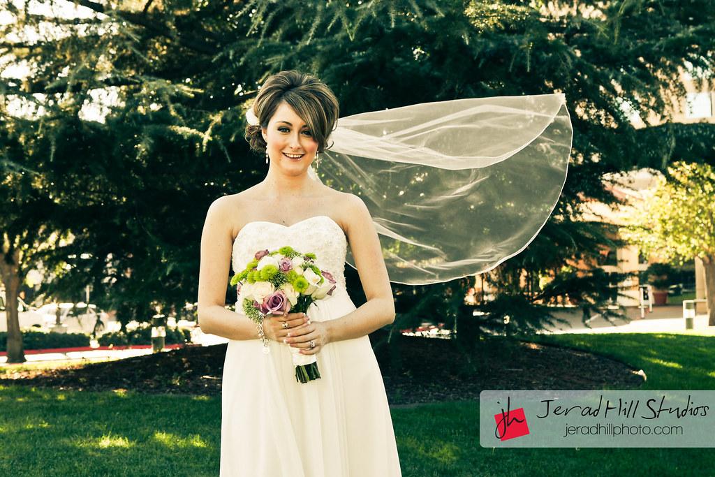 Modesto Wedding Photographer Jerad Hill