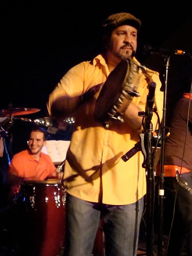 Victor Velez & Gabo Lugo