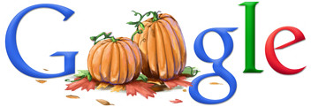 Google Thanksgiving Canada