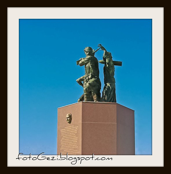 Polatlı Zafer Anıtı
