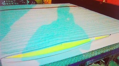 床墊回收遇見IKEA床墊