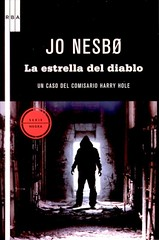 La estrella del diablo del escritor noruego Jo Nesbo