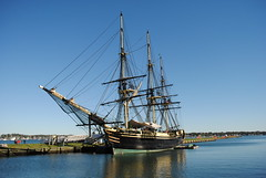 108 - Friendship (SocioTom) Tags: boat ship friendship tall rigging wodden