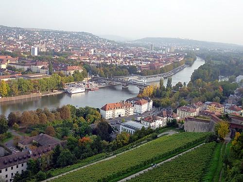 Main Löwenbrücke