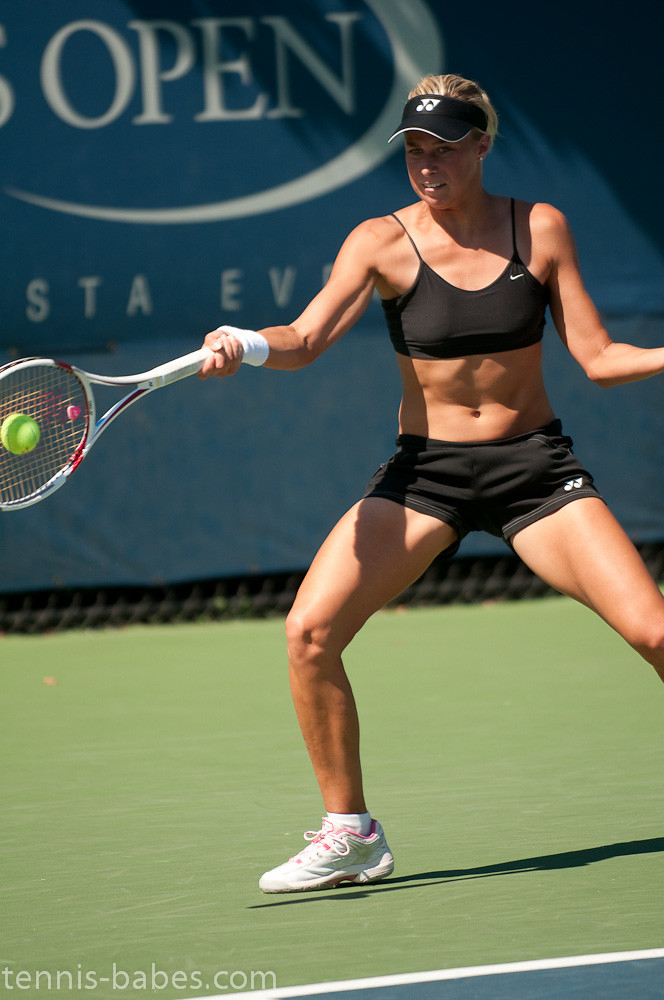The Worlds Best Photos By Go To Tennis-Babescom - Flickr -2793