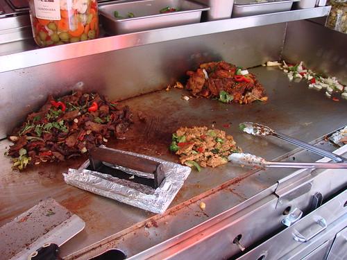 El Kaaba Cart Grill