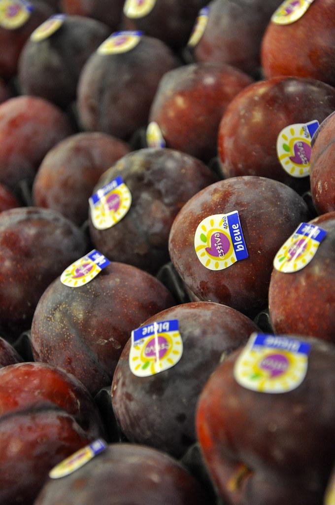 Bulk Fruit