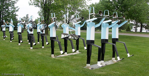 GVSU Public Art-Allendale, Michigan-9