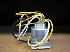 TU9208 Gas valve coil operator basotrol R54889-144A TU-9208