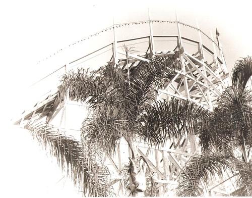 roller coaster 001