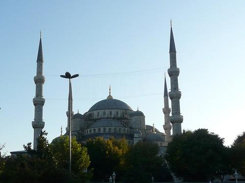 Hagia Sophia, Istambul, Turquia