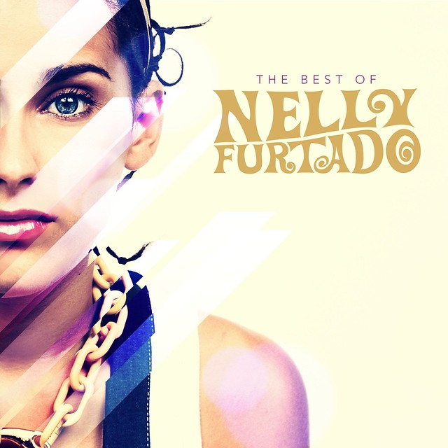 Nelly Furtado - The Best Of by CRCD