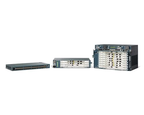 Cisco Carrier Packet Transport System