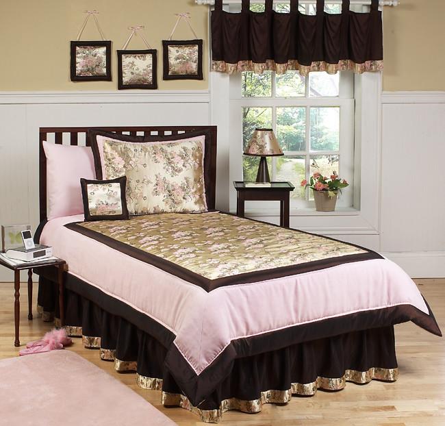 JoJo Designs Bedding | Abby Rose
