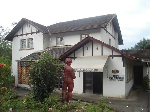 Museu Casa do Escultor Erwin Teichmann