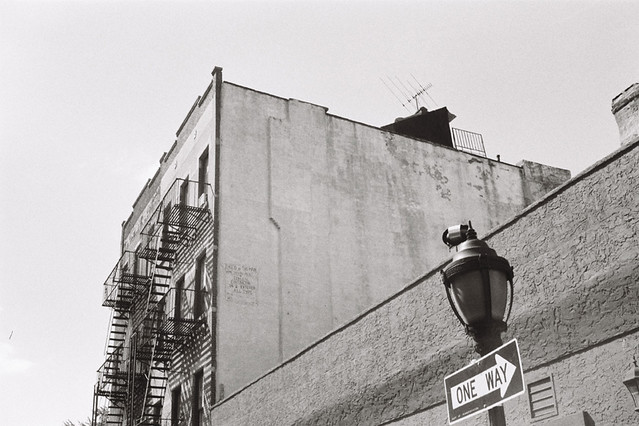Lomo NYC