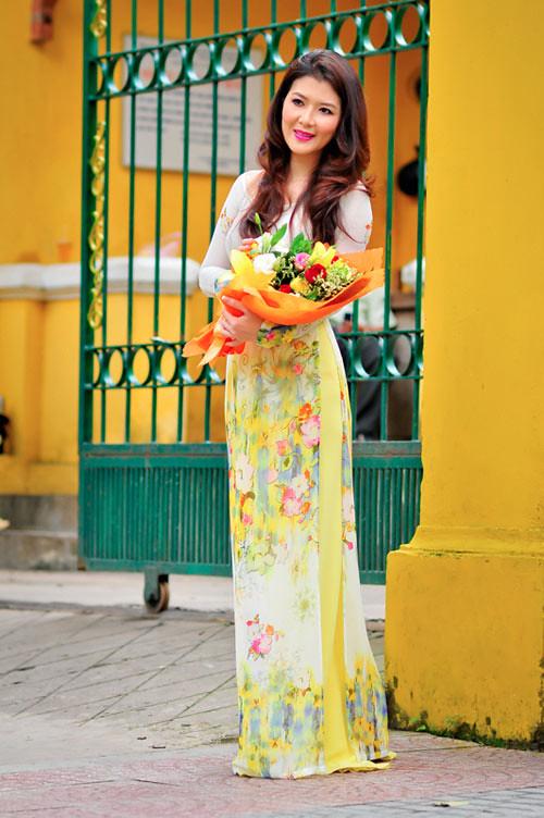 May áo dài đẹp rẻ nhất tphcm
