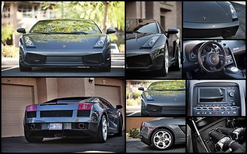 Mark Teng's Lamborghini Gallardo