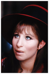 BARBRA STREISAND (JCT(Loves)Streisand*) Tags: girl face last that golden oscar funny fanny musical era 1968 winning brice role barbra streisand