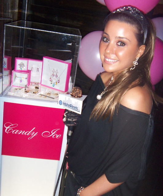 Lucy Kilislian,Candy Ice Jewelry, BFF and Baby Wrap Party, Colony Hollywood