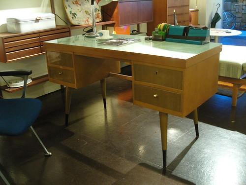 德國70年代書桌