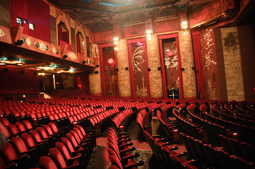 Best movie theater experiences you've had? 5191181775_fc84e9c401
