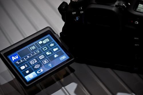 5192258876 6162d8c0f5 - Canon EOS 60D 18 MP