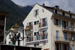 _08F1773.jpg (jlfarines) Tags: france architecture montagne landscapes chamonix façade stockcategories faade