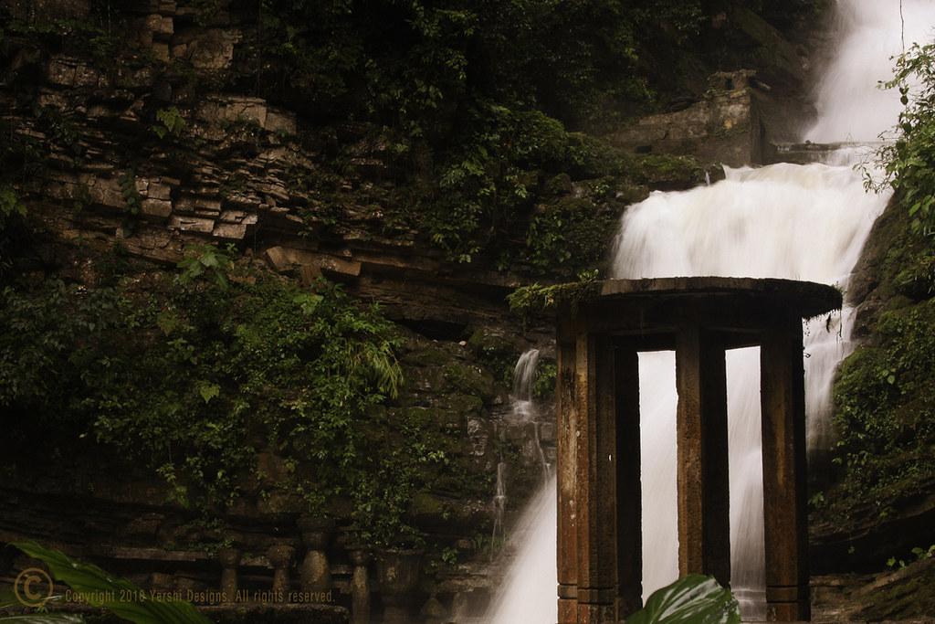 Cascada, Xilitla