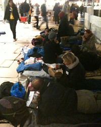 Homeless Hacks Challenge 2
